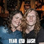 Marley and Jason Hinch of BCB 150x150 Brace yourself for Arcade Empire Hello New Years   Goodbye 2013 party!