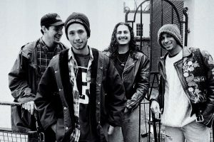Friday Loud: Rage Against the Machine – Killing in the name