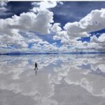Salar de Uyuni Bolivia 150x150 Neil Armstrong on the Moon