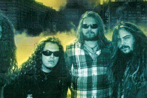 Friday Loud: Sepultura – Refuse / Resist