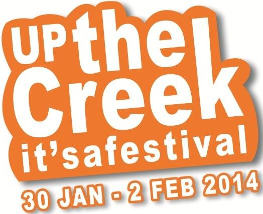 A survival guide for Up The Creek festival 2