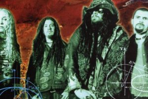 Friday Loud: White Zombie – Electric Head Pt. 2 (the Ecstasy)
