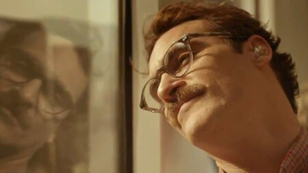 Review: Spike Jonze's Her 4