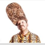 Jack Parow Lang Pet 150x150 4 useful tips for RAMFest 2014