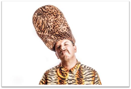 Jack Parow - Lang Pet