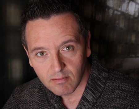 Playing Cross Over With John Edward 7