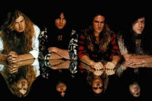 Friday Loud: Megadeth – Angry Again