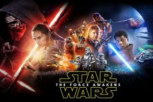 How to keep Star Wars Episode VII a surprise
