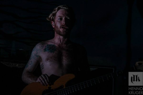 Biffy Clyro @ RAMFest 01 600x400 Photo Album: Biffy Clyro @ RAMFest 2014 Johannesburg