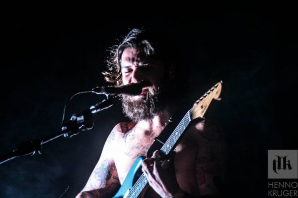 Biffy Clyro @ RAMFest 02 600x400 Photo Album: Biffy Clyro @ RAMFest 2014 Johannesburg
