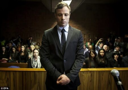 My 2 Cents on the ongoing Oscar Pistorius trial 2