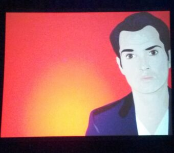 My 2 cents on Jimmy Carr (Live in Durban) 1