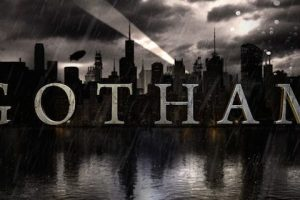 Gotham: DC's response to Marvel's Agents of SHIELD