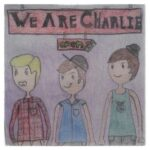We Are Charlie 150x150 Photo Album: Oppikoppi 2013 Bewilderbeast