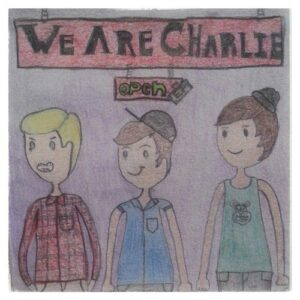 We-Are-Charlie-300x300 Haaave You Heard: Pretoria Indie rockers, We are Charlie