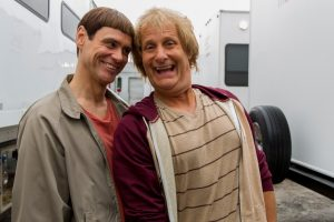 Dumb and Dumber To trailer released