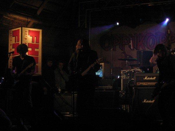 Oppikoppi 2010 01