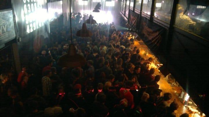 Photo Album: Arcade Empire gigs in 2011 7