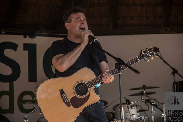 Johnny Clegg Live 06