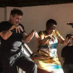 Johnny Clegg Live 07 150x150 My 2 Cents on the Spring Razzle at Village Tavern, Margate