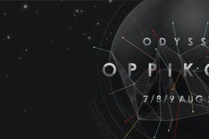 Full Oppikoppi 2014 Odyssey Line-Up & Schedule Announced
