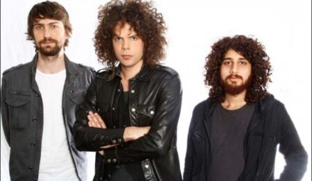 Wolfmother: 10 Facts You Might Not Know 2
