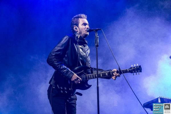 Editors at Oppikoppi 05