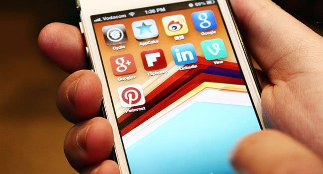South Africa's Shift Into Mobile Technology 1