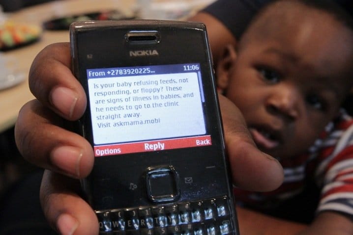 South Africa's Shift Into Mobile Technology 2