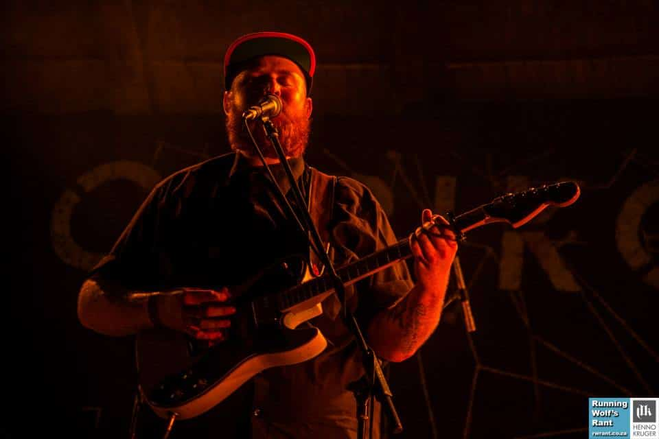 Photo Album: Local acts at Oppikoppi 2014 Odyssey 4