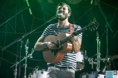 Photo Album: Local acts at Oppikoppi 2014 Odyssey 5