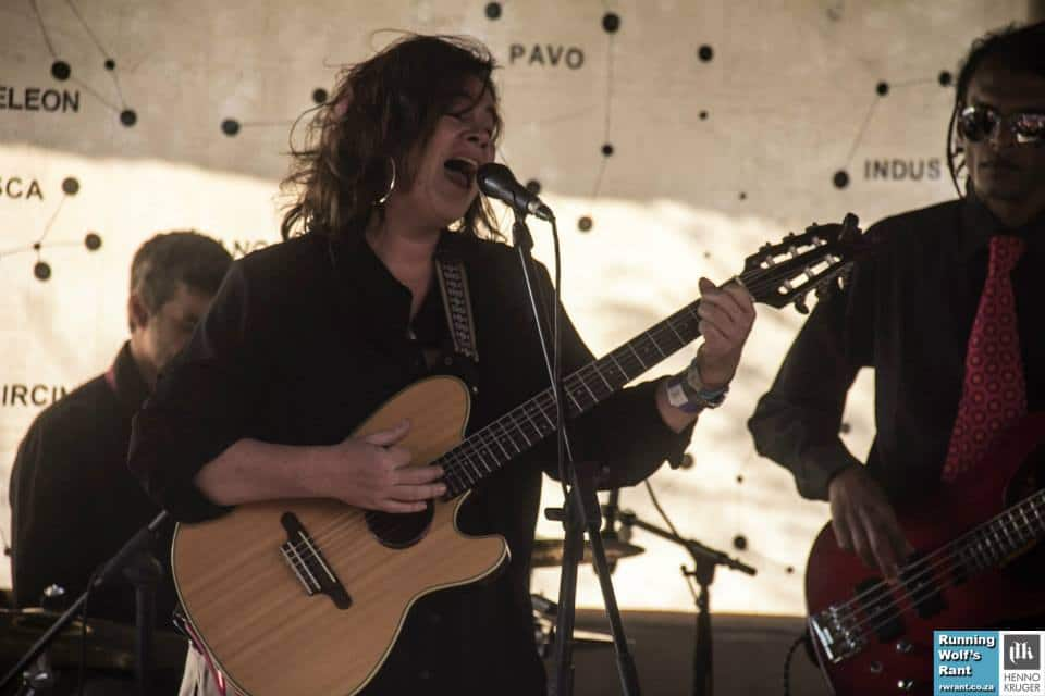 Photo Album: Local acts at Oppikoppi 2014 Odyssey 25