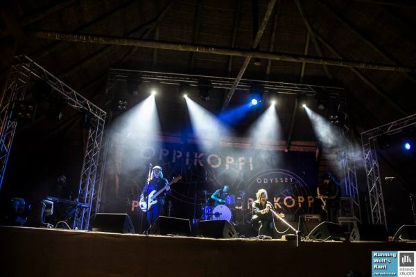Rival Sons at Oppikoppi 03