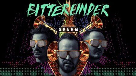 Bittereinder - Skerm (Album Review) 1