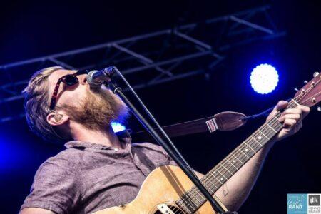 Photo Album: The Lumineers Live in Johannesburg 3