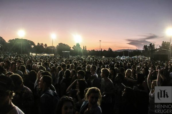 Parklife-02-600x400 The year that was 2014...