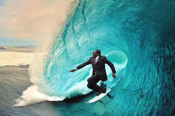 #MugabeFalls 01