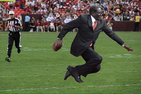 #MugabeFalls 02