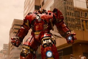 Third trailer for Age of Ultron unlocked on Twitter