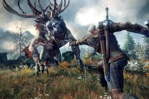 The Witcher 3 : Wild Hunt Trailer Released