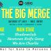 The Big Merge 11 July 2015