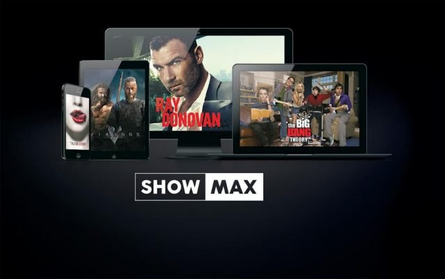 ShowMax ShowMax launched in South Africa