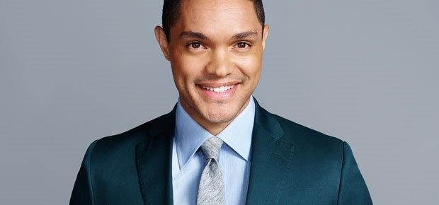 Trevor-Noah Trevor Noah's first monologue on the Daily Show (Video)