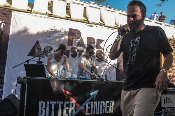 Bittereinder-05-600x400 Photo Album: Bittereinder @ Park Acoustics