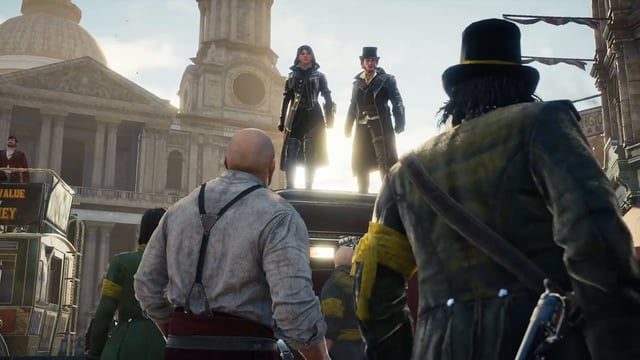 523072307_640 Game Review : Assassin's Creed Syndicate