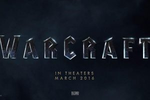 Warcraft: The Beginning trailer released