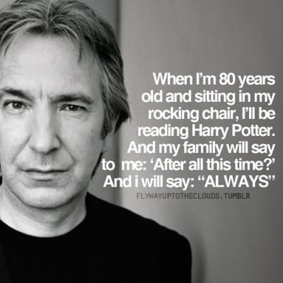 Alan-Rickman-01 9 Memorable Alan Rickman Quotes