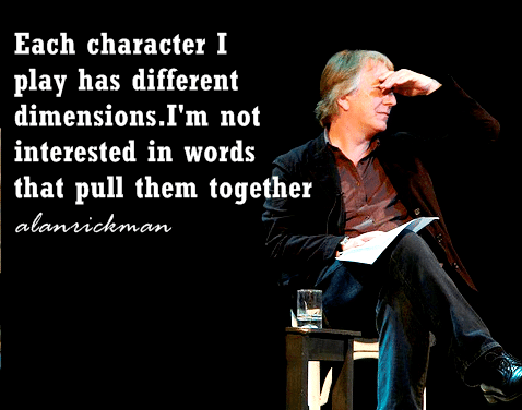 Alan-Rickman-07 9 Memorable Alan Rickman Quotes