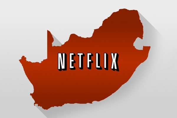 Netflix-SA Netflix officially launched in South Africa