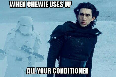 12 Star Wars: The Force Awakens Funnies (Warning: Contains Spoilers) 4